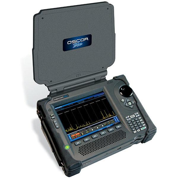 Анализатор спектра OSCOR Blue