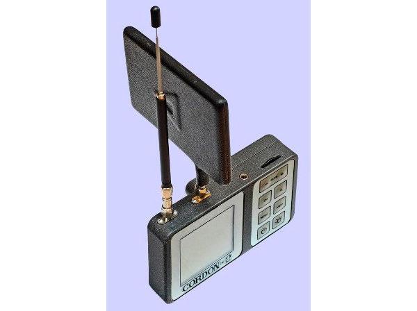 Анализатор электромагнитного поля КОРДОН-2