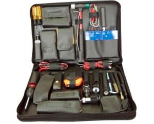 Комплект инструментов и принадлежностей OTK-4000
