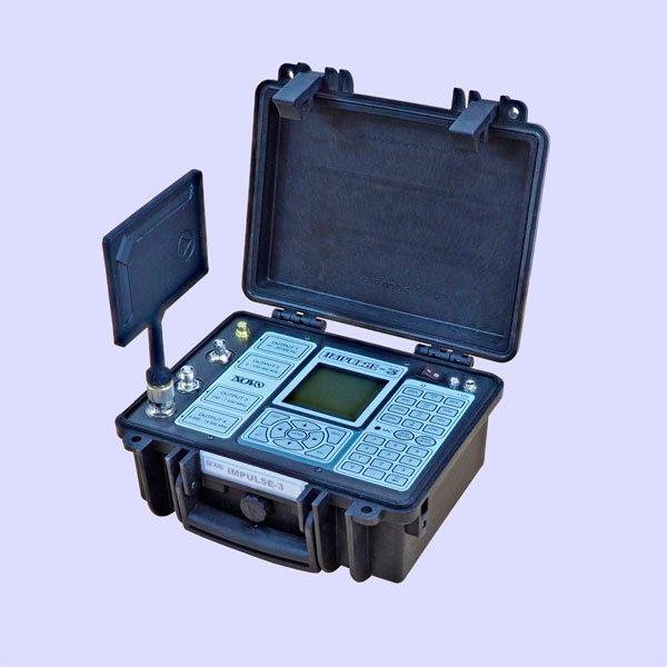 Многофункциональный имитатор сигналов ИМПУЛЬС-3