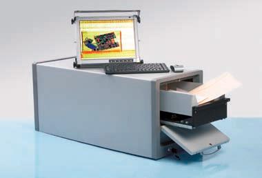 Настольная рентгенотелевизионная установка XR-PSCAN-2611