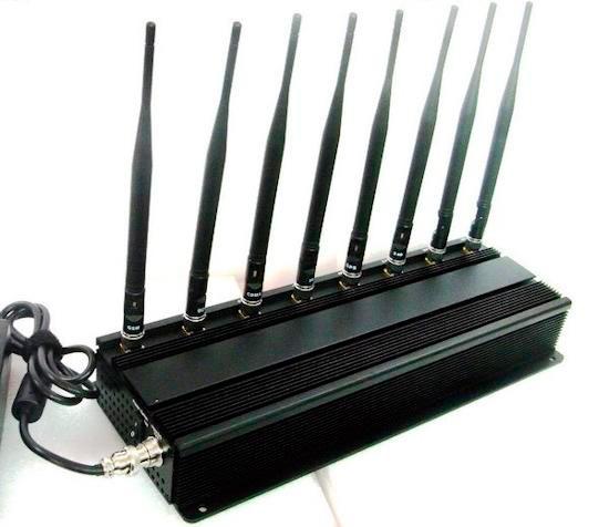 Настольный блокиратор 8 антенн CPJ3060