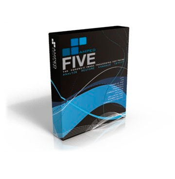 Программное обеспечение Amped Five