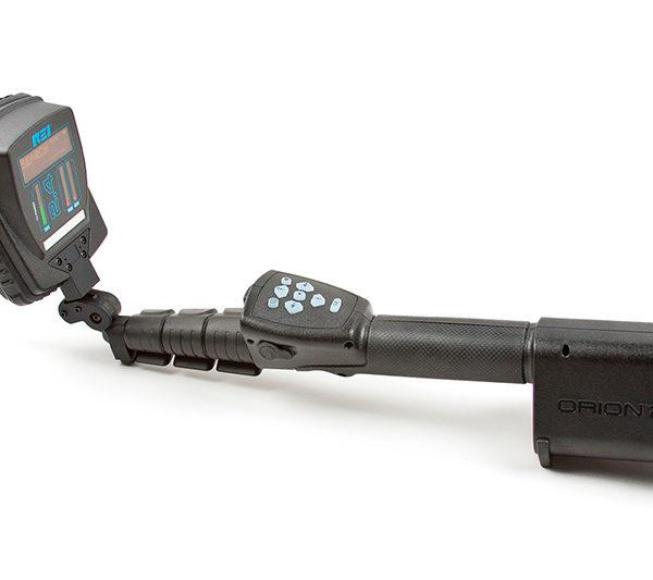 Нелинейный радиолокатор ORION 2.4