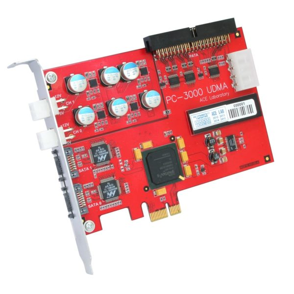 PC3000UDMA3